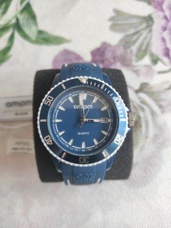 Zegarek AMPM Apart Nowy niebieski
