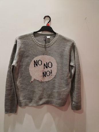 Sweter obniżka ceny