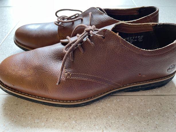 Sapatos Timberland 44 Como novos