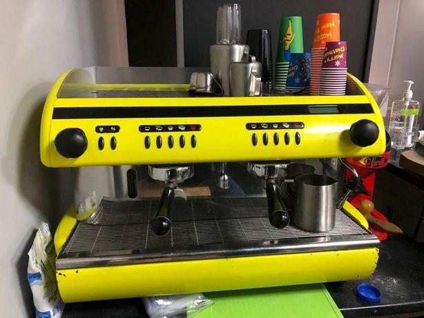 Кофемашина профессиональная SAB S.V. Italia Ellipse Automatic