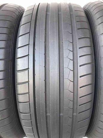 245/50 R18 DUNLOP SP SPORT MAXX GT RUN FLAT (5,4mm) Літо 225/235/45/60