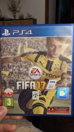 FIFA 17 ps4 Play Station 4