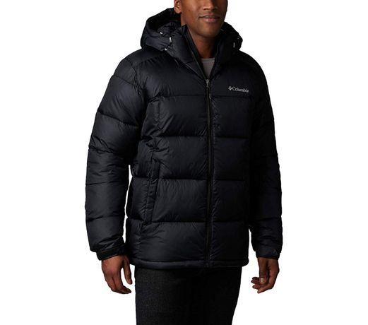 Мужская куртка Columbia Pike Lake. Размер M и L. Цвет-черный.