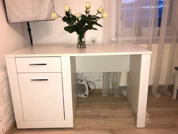 Biurko Białe Stan Idealny