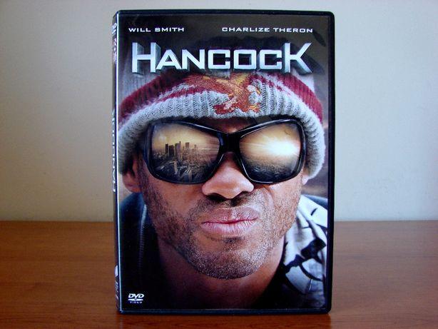 Filme de 2008 em DVD com Will Smith