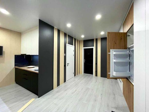ParkLand, смарт квартира с мебелью