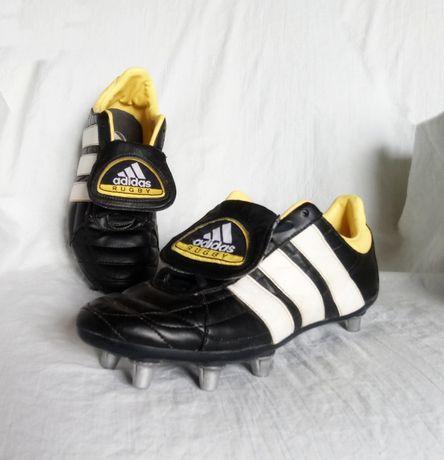 Бутсы Adidas 40 р. 25,5 см. по стельке.
