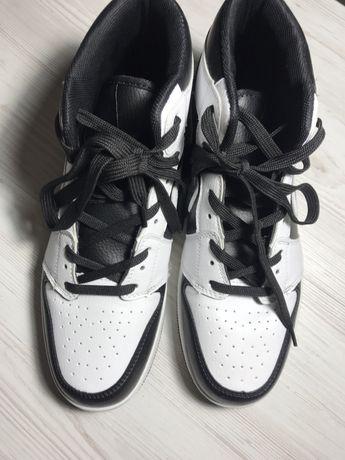 Кросовки «Nike Air Jordan»/ кросовки 42 розмір, чоловічі