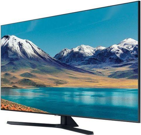 Телевізори Samsung UE 43TU8502; 50TU8502; 55TU8502; 65TU8502; 75TU8002