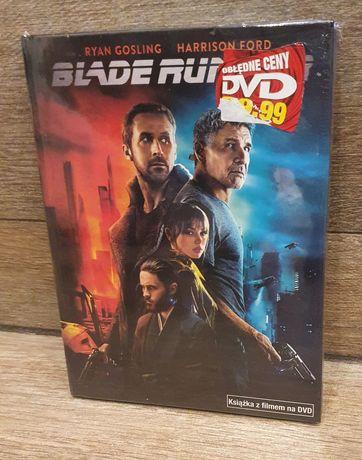 Blade Runner 2049 na DVD