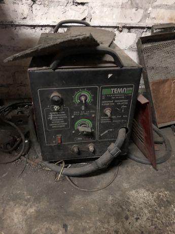 Агрегат полуавтоматический Темп 059-М