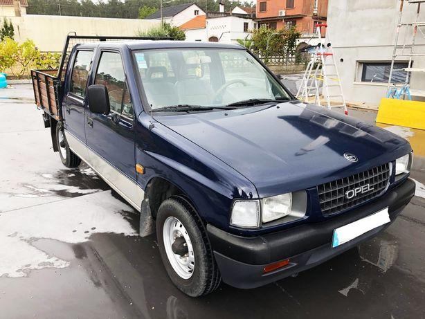 Opel Campo 2.5TD