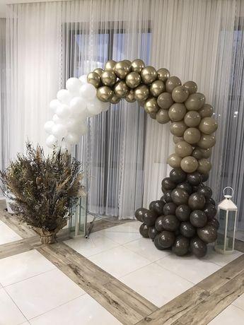 Кульки на фотозону,арка з шаріків