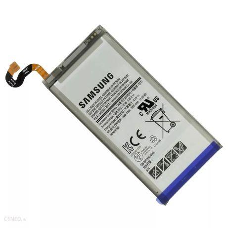 Bateria Samsung S8 S9 wymiana GRATIS