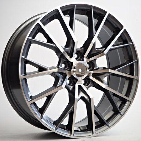 FELGI R19 5x114,3 LEXUS IS ES GS NX RC RX Toyota Rav4 Avensis Corolla