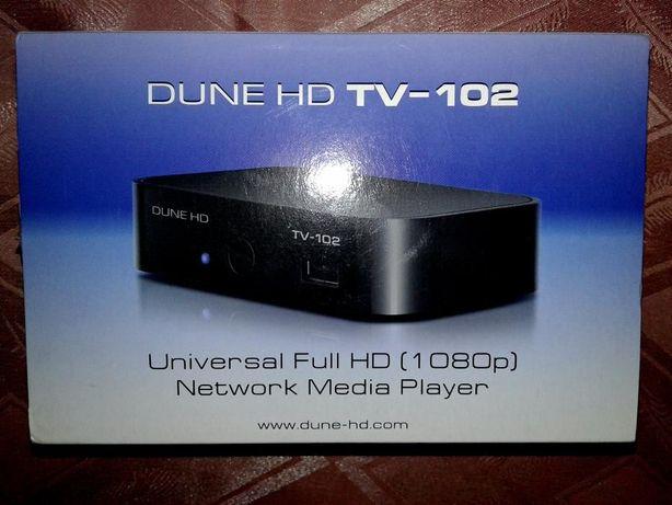 Медиаплеер Dune HD TV-102