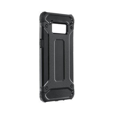 Capa Rígida/Semi Rígida Traseira Forcell Case Samsung Galaxy S21 Preto