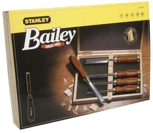 Formões Stanley Bailey  - Novos!!