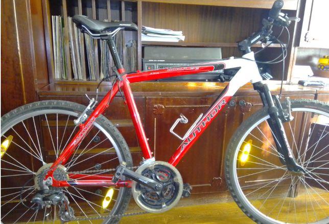 """Продам горный велосипед """"Author impulse"""""""