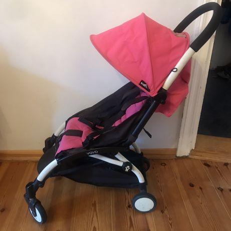 Babyzen yoyo wózek