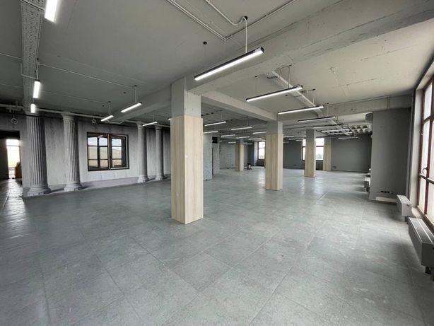 Аренда офиса 800 м², на Греческой