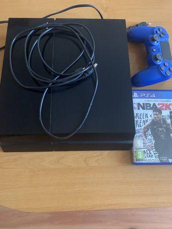 PS4 Playstation 2TB Pad+ 2gry