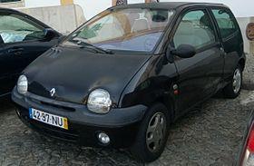 Фары Рено Твинго.1998-2007.Оптика Renault Twingo.1998-2007.