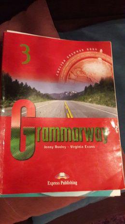 Книга Grammarway