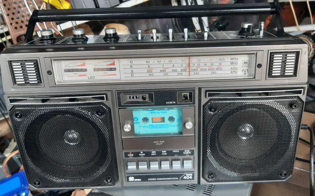 Stare radio Unitra RMS-404