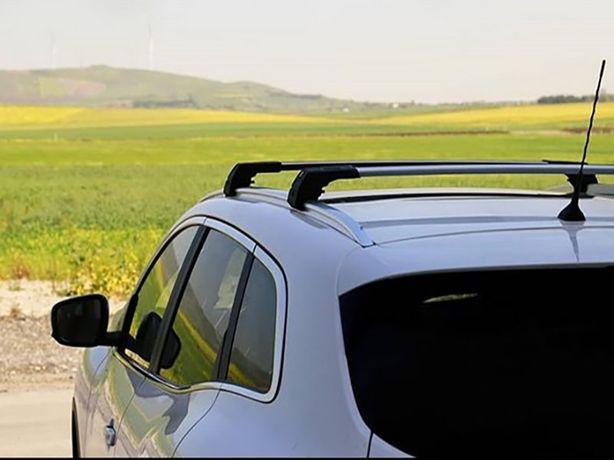 Перемычки Opel Insignia 2014+ Поперечины Insignia Багажник
