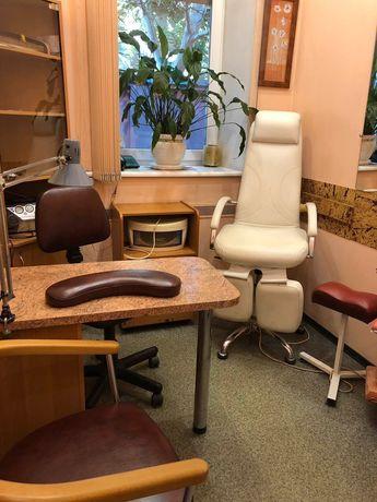 Аренда кабинета для маникюра/педикюра в салоне красоты