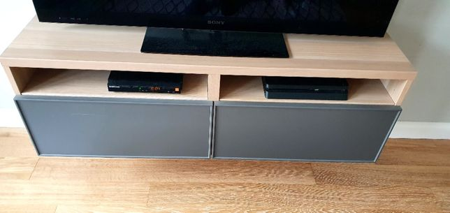 IKEA besta rtv szafka pod TV