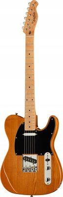 Gitara elektryczna Harley Benton TE-52 NA Vintage Nowe