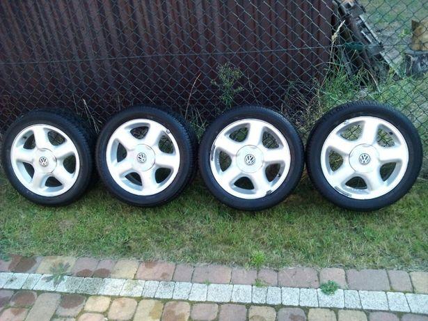 Felgi aluminiowe BBS 15 cali Volkswagen