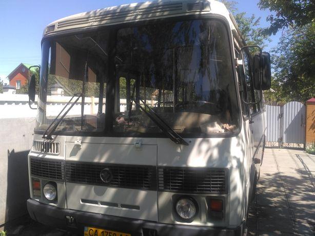 ПАЗ 32054-07 дизель