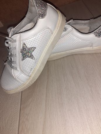 Кроссовки, туфли -кеды