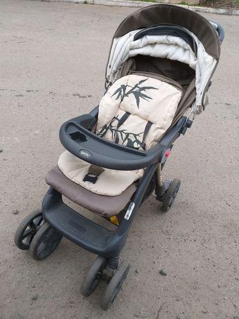 Прогулянкова коляска/прогулочная коляска