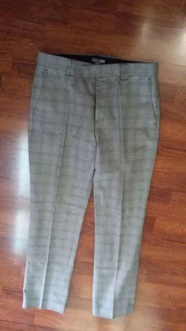 Мужские брюки H&M новые