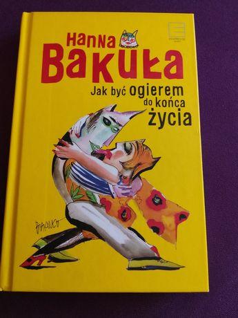 H.Bakuła - Jak być ogierem do końca życia