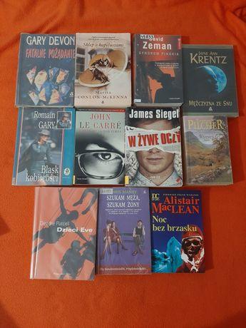 Różne Książki, starsze wydania