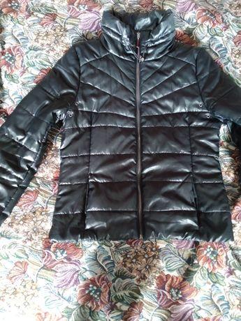 Курточка, осенняя