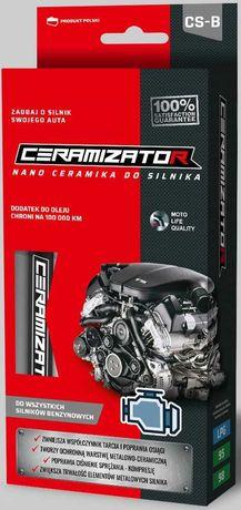 Ceramizer  CS Do regeneracji Silnika do oleju