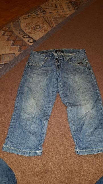 Spodnie jeans rozmiar 36
