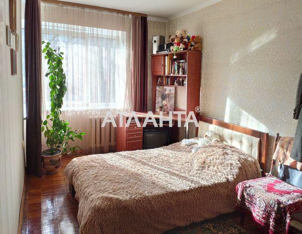 Продаж чотирьохкімнатної  квартири вул.Сахарова