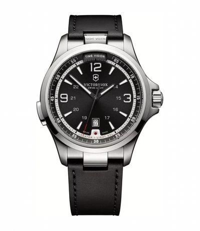 Оригинальные Швейцарские часы Victorinox Swiss Army Night Vision - нов