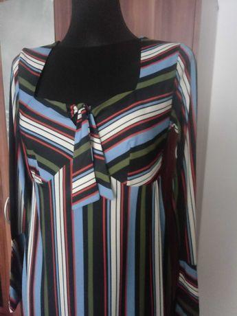 Nowa sukienka kolekcja letnia