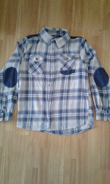 Рубашка сорочка 140р.