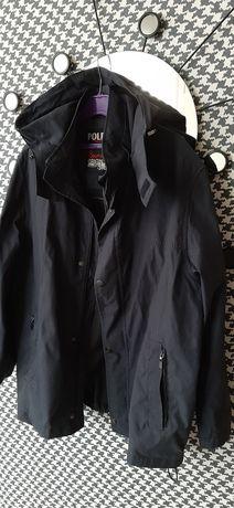 Оригинал! Zara Boss columbia Мужская куртка L/XL