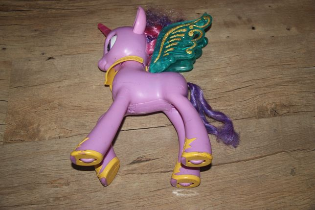 Kucyk interaktywny my Little Pony 37 cm