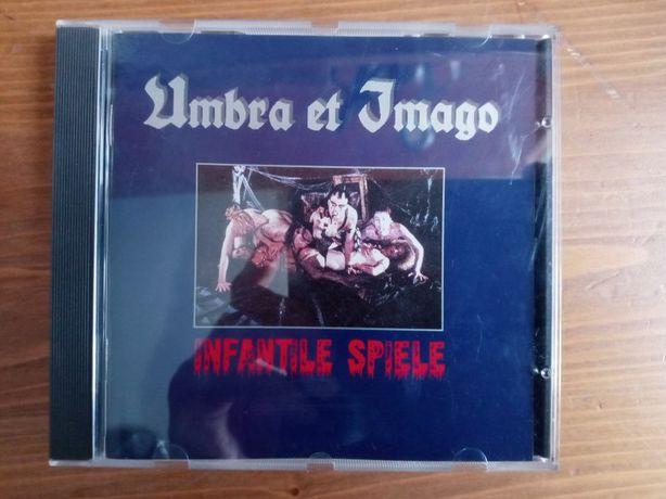 Umbra Et Imago – Infantile Spiele